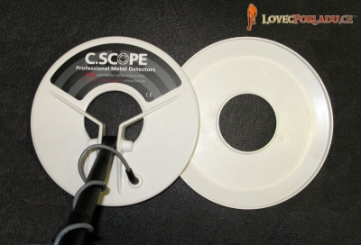 C-Scope kryt sondy 8