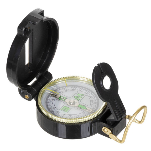 Kompas Scout - plastový