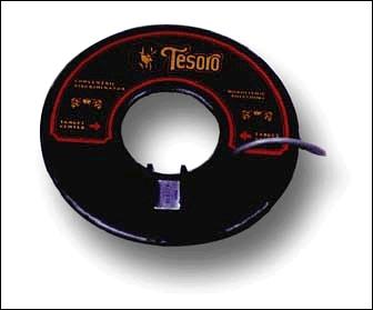 Sonda 20cm koncentrická pro Tejón, LOBO, Vaquero a Cibola