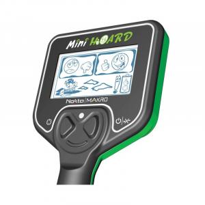 Detektor kovů Nokta - Makro Mini Hoard