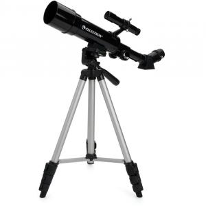 Celestron TravelScope 50/360mm AZ lens telescope