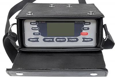Detektor kovů Detech SSP – 5100