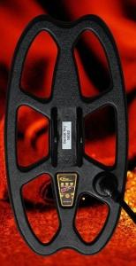 Sonda WSS 25x13 S.E.F 2D cm pro Minelab FBS
