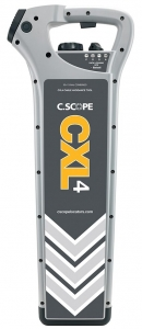 Lokátor inženýrských sítí C.Scope CXL4 DBG