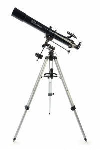 Celestron Powerseeker 80/900mm EQ čočkový teleskop