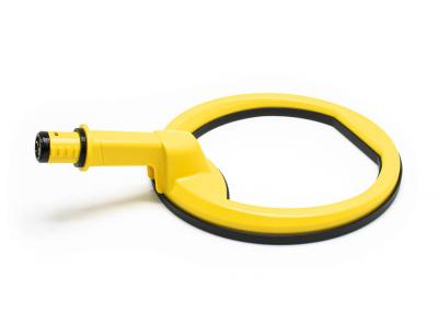"""Nokta - Makro PulseDive hloubková vodotěsná cívka 20 cm / 8 """"(žlutá)"""