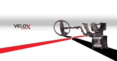 Detektor kovů Nokta Velox One