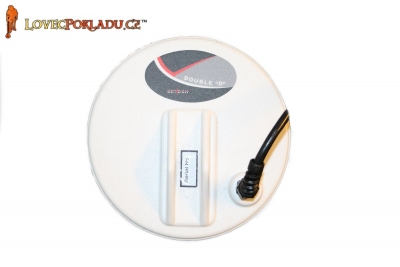 Sonda S.E.F 15 cm 2D pro detektory Detech