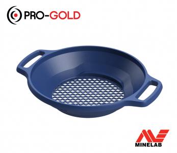 Minelab Sorter 40 cm (sieve) for panning for gold