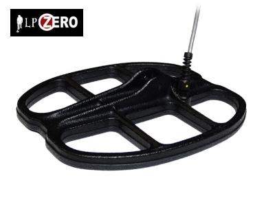 LP ZERO sonda 30x25 cm 2D