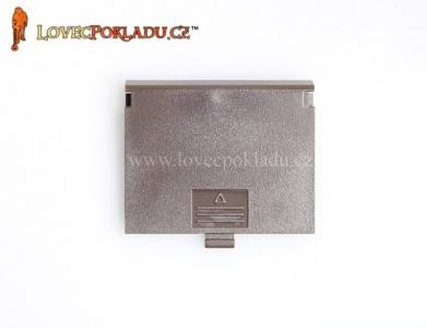 Tesoro kryt bateriového boxu - hnědý