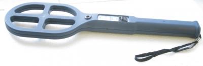 Bezpečnostní detektor kovů  Ebinger SC 61