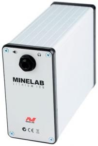 Minelab baterie Lithium Ion GPX