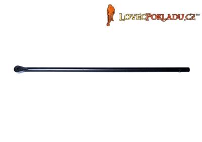 Spodní tyč k sondě pro detektory Bounty Hunter řada PRO délka 67.5 cm