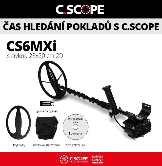 CS6MX