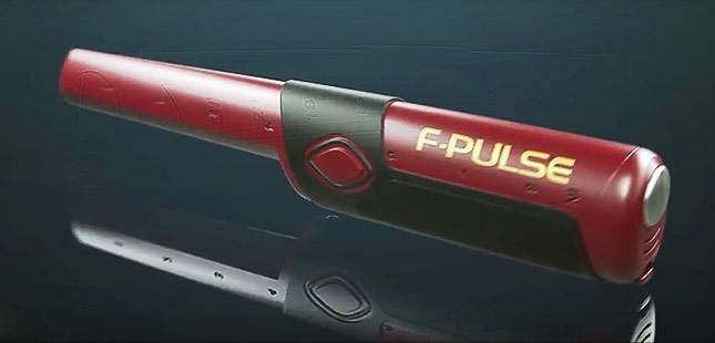Fisher F pulse