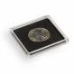 Kapsle na mince QUADRUM 38mm 10ks
