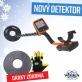 Detektor kovů Whites MX7