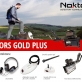 Nokta Fors Gold PLUS