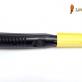 Ochranný nástavec s břitem pro Mars MD Pinpointer - žlutý