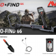 Metal Detector Minelab Go Find 66