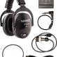Bezdrátový set Garrett Z-Lynk + sluchátka MS-3