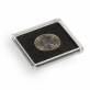 Kapsle na mince QUADRUM 28mm 10ks