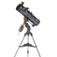 Celestron AstroMaster 130/650mm EQ zrcadlový teleskop