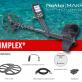 Detektor kovů Nokta-Makro Simplex +