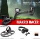 Detektor kovů Makro Racer II