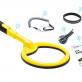 Nokta - Makro PulseDive Scuba detektor + sonda 20cm Yellow