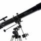 Celestron Powerseeker 80 / 900mm EQ lens telescope