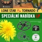 Detektor kovů Bounty Hunter Lone Star Pro TORNADO