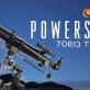 Celestron Powerseeker 70/700mm EQ čočkový teleskop