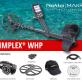 Detektor kovů Nokta – Makro Simplex+ WHP