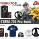 Detektor kovů Minelab X-Terra 705 - Pro Sonic
