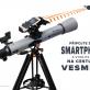 Celestron StarSense Explorer LT 70/700 AZ lens telescope