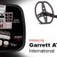 Detektor kovů Garrett AT MAX + Pro-Pointer AT Z-Lynk