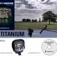 Detektor kovů Bounty Hunter ES Titanium