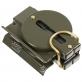 Kompas US Ranger - kovový olivový