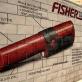 Dohledávací detektor kovů Fisher F Pulse