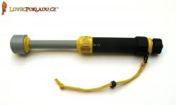 Detektor kovů Vibra Quatic 320