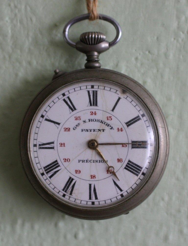 288a0b9c8 Kapesní hodinky   LovecPokladu.cz