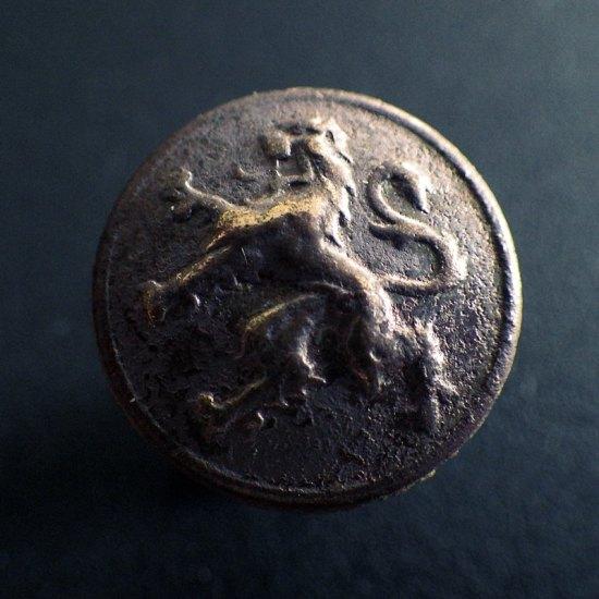 Hledání kovů v Evropě – Belgie, případ Vlámska