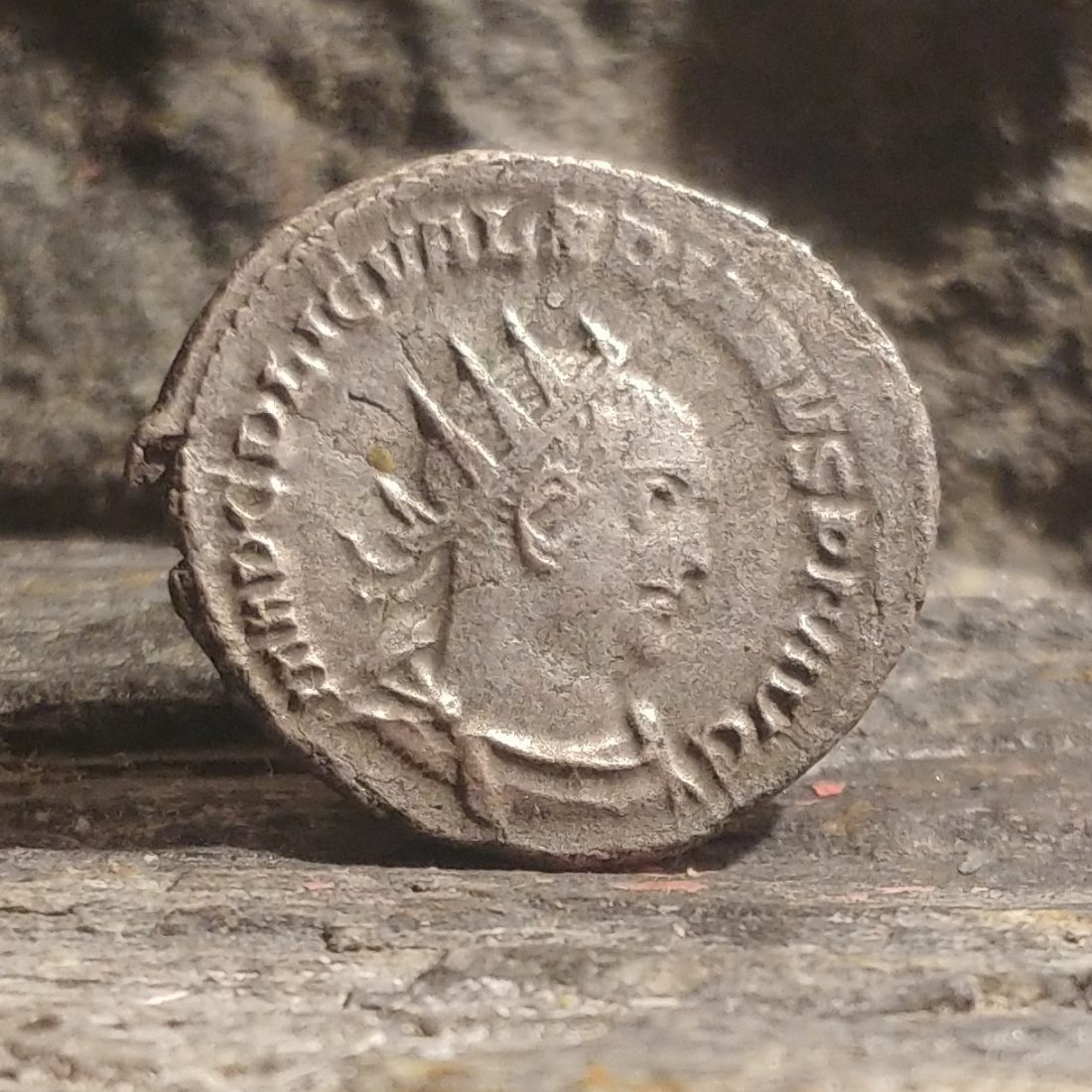 Valerianus