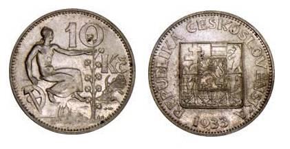 cf49cc789 Vzácné české mince | LovecPokladu.cz