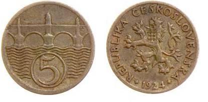 fdc2083e4 ... mince se bohužel objevuje řada padělků. Ilustrační foto