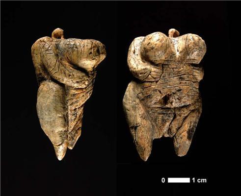 datování paleolitického umění