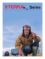 Katalog detektorů kovů Minelab X-Terra