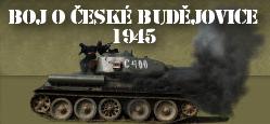 Boj o České Budějovice
